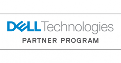 Don't Miss the Dell Technologies Mid-Year Partner Update!
