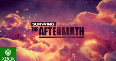 Surviving the Aftermath Teaser Trailer
