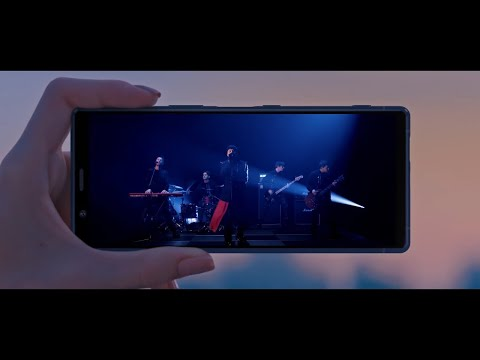 Xperia 5 – discover a world of creator technology