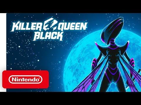 Killer Queen Black - Launch Trailer - Nintendo Switch