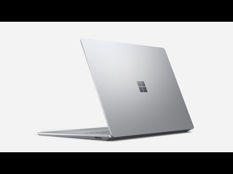 "New Surface Laptop 3 15"" — more space for your ideas"