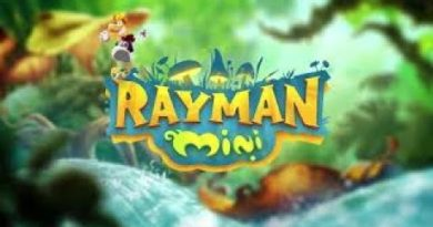 Rayman Mini Trailer — Apple Arcade