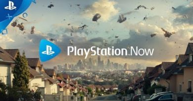 PlayStation Now Holiday 2019 Campaign Full-Length Version | PS4