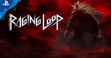 Raging Loop - Launch Trailer   PS4