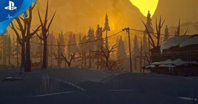 The Long Dark: Crossroads Elegy - Launch Trailer   PS4