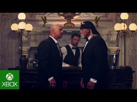 WWE 2K20 Launch Trailer