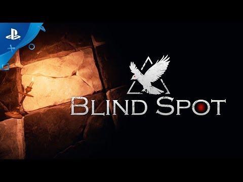Blind Spot - Gameplay Trailer   PS VR