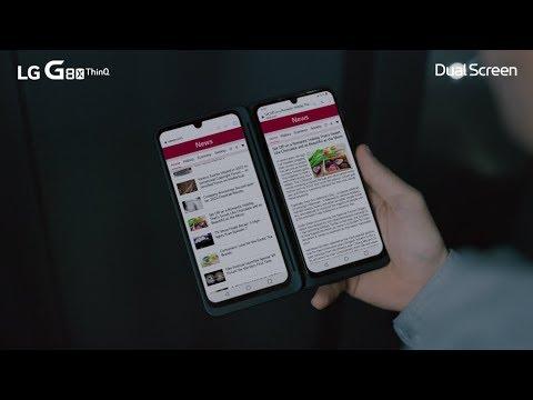 LG G8X ThinQ & Dual Screen: Life Hacks Season 2 – Ep 4. Seamless Web Browsing