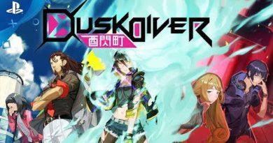 Dusk Diver - Launch Trailer | PS4