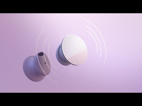 Introducing Microsoft Surface Earbuds