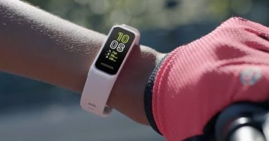 HUAWEI Band 4 - Express Every Unique Side of You