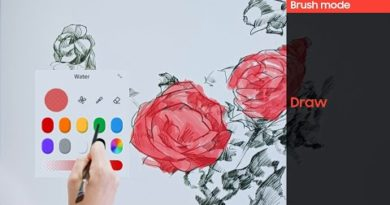 Flip 2: Pen n paper Experience   Samsung