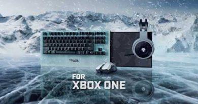 Razer | Gears 5 Edition Hardware