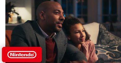 Nintendo Switch My Way - The Legend of Zelda: Link's Awakening & Luigi's Mansion 3