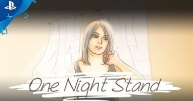One Night Stand - Official Trailer | PS4