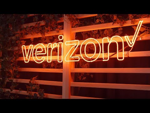 Nokia and Verizon celebrate 5G in action