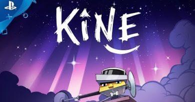 Kine - Launch Trailer | PS4