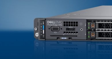 Customer Feedback Drove the Design of the  New Dell EMC PowerEdge XR2 High Performance Chassis