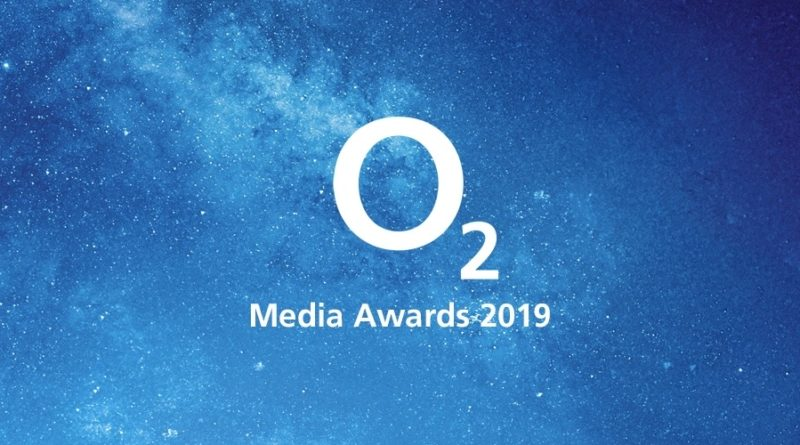 Courageous journalist honoured at O2's