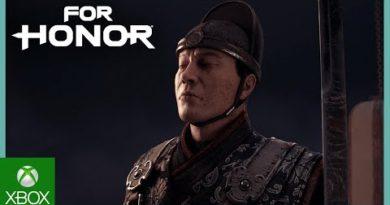 For Honor: Year 3 Season 4 - New Hero, Sun Da | Cinematic Reveal Trailer | Ubisoft [NA]
