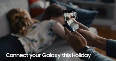 Samsung Galaxy: Link to Windows