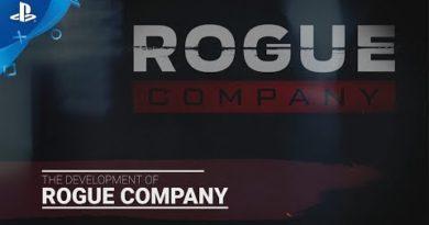 Rogue Company - Dev Insights | PS4