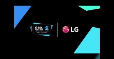 ESL Mobile Open Season 3 - LG Highlights