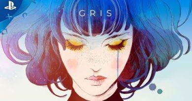 Gris - Launch Trailer | PS4