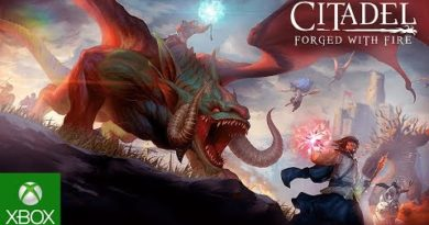 Citadel: Forged With Fire - Launch Trailer   Xbox One
