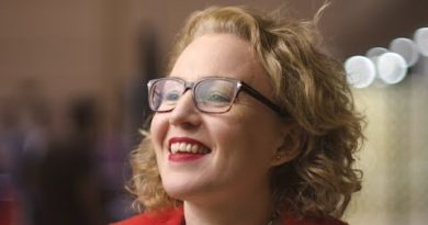 Fiona O'Brien & the Web Summit's Women in Tech Initiative