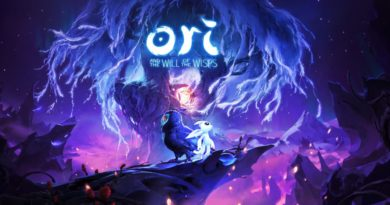 Now available for pre-order: Ori and the Will of the Wisps