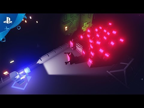 It came from space and ate our brains - Co-op Multiplayer Gameplay Footage | PS4