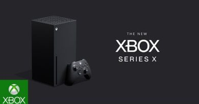 Xbox Series X - World Premiere - 4K Trailer