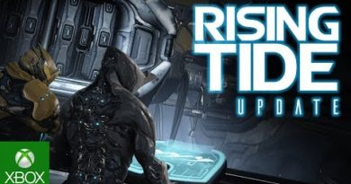 Warframe: Rising Tide - Available
