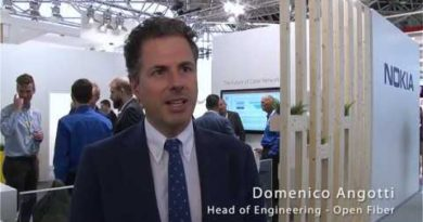 OpenFiber on the power of Nokia's intent based SDAN solution
