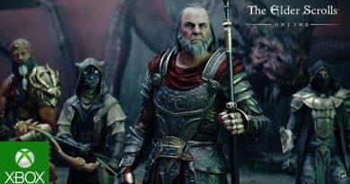 The Elder Scrolls Online: Elsweyr – The Game Awards 2019 Cinematic Trailer