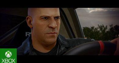 Fast & Furious Crossroads - Announcement Trailer