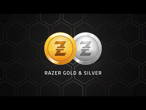 Razer Gold – Get rewarded