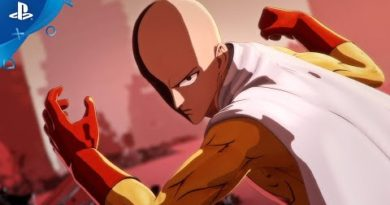 One Punch Man: A Hero Nobody Knows - Opening Movie Trailer | PS4