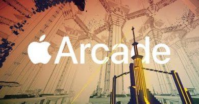Manifold Garden Trailer — Apple Arcade