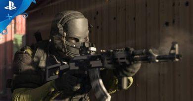 Call of Duty Modern Warfare - Season One Refresh | PS4
