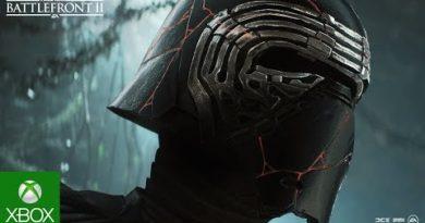 Star Wars™ Battlefront™ II: The Rise of Skywalker™ Official Trailer