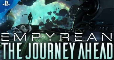 Warframe Empyrean - The Journey Ahead | PS4