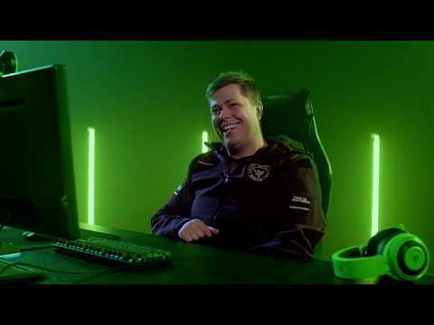 Team Razer MasterClasses: karrigan