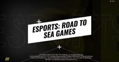 The Road to SEA Games: Episode 1