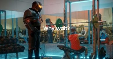 Gaming SSDs: Why wait? – Waiting for weights | Samsung