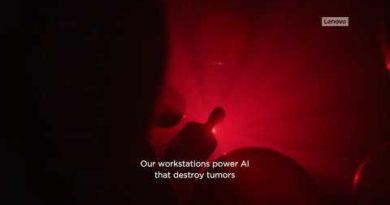 Lenovo: Rise of Smarter Healthcare   TechsoMed
