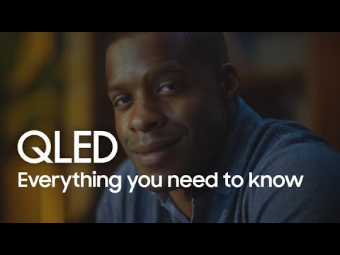 Everything you need to know about QLED │ Samsung