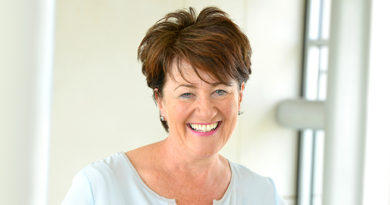 Ann Pickering steps down as Chief HR Officer after 16 years in the business