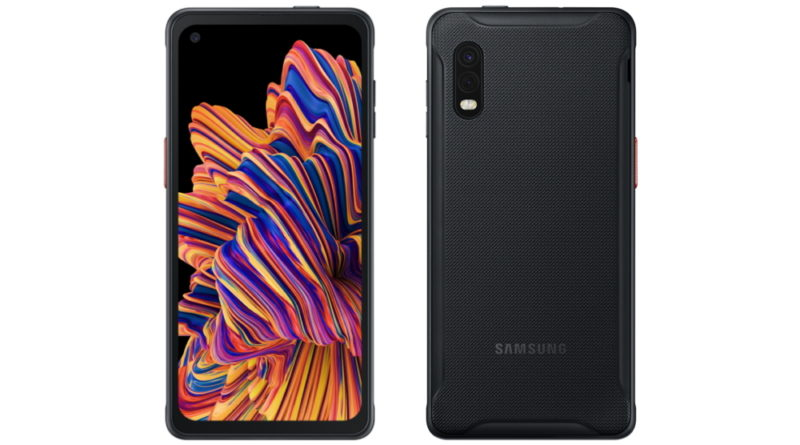Samsung Introduces Galaxy XCover Pro: A Sleek, Durable and Enterprise-ready Smartphone Built for Business